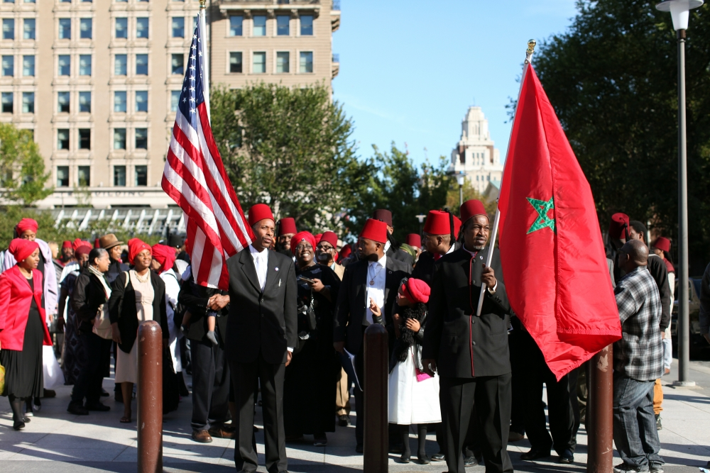 Mapping The Spirit—Moorish American Remembrance Day